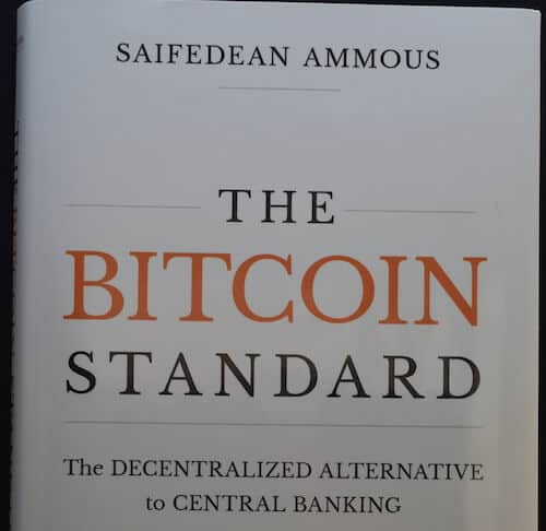 Bitcoin Standard Review (Featured Header)