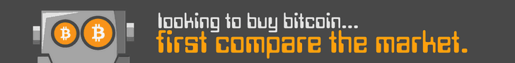 BittyBot - Bitcoin Price Comparison Website